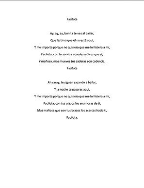 Facilota - Yordi Zuñiga Vargas
