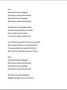 Hula Hula - Darwin Rosario Batista Medina