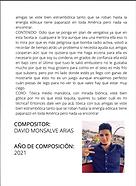 Mi Toxica - David Monsalve Arias