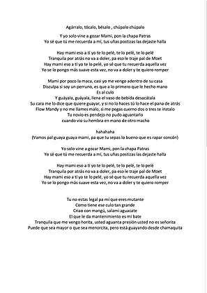 Guaya - Ely Valentino Binet Batista