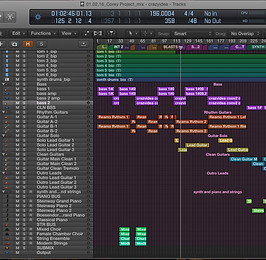 Pro Mixing & Mastering