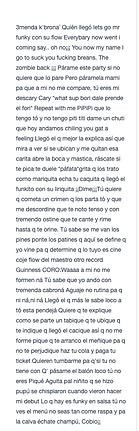 Tremenda Cabroná - Eliexer Marquez Duany