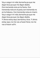 Diabla - India Díaz