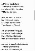La Deuda - Victor García