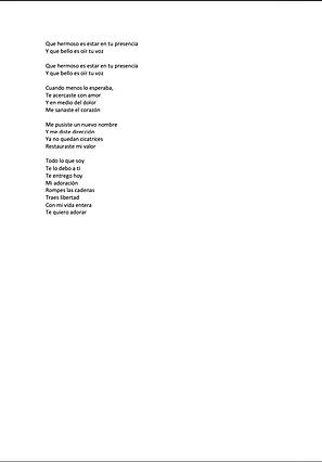 Todo Lo Que Soy - Emanuel García
