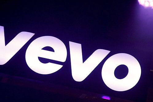 Request A VEVO Channel