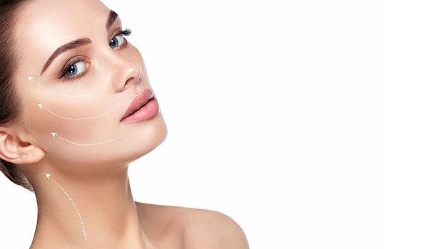 Trattamenti viso antiage rughe fotoringiovanimento macchie acne couperose - centri Fisico Thiene Trissino Vicenza Bassano