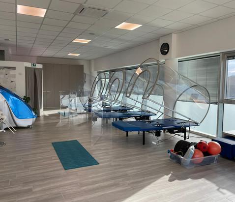 Centro Fisico Bassano - dimagrimento localizzato sovrappeso e obesità