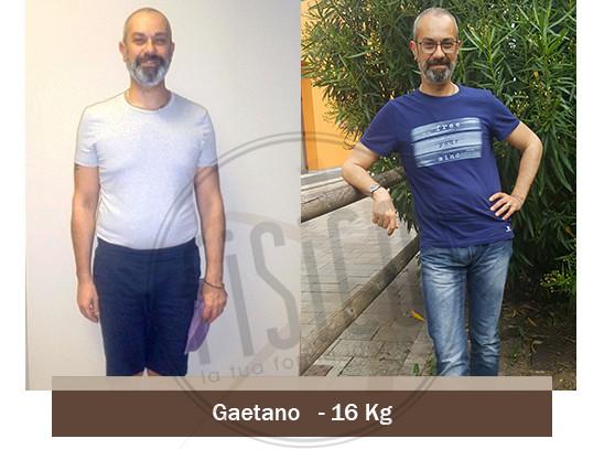 toria in sintesi 16kg possono sembrare pochi, ma per me hanno fatto la differenza!