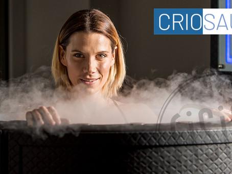 NOVITA' 2021 | Criosauna: il benessere dal freddo