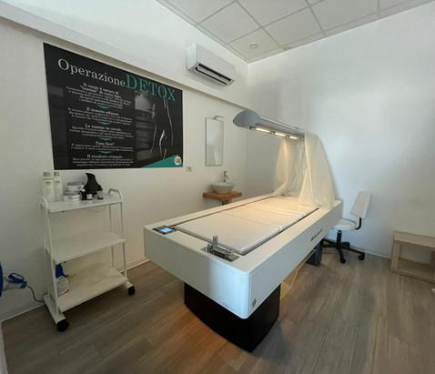 Centro Fisico Bassano - thalasso alghe detox anticellulite trattamenti corpo massaggi