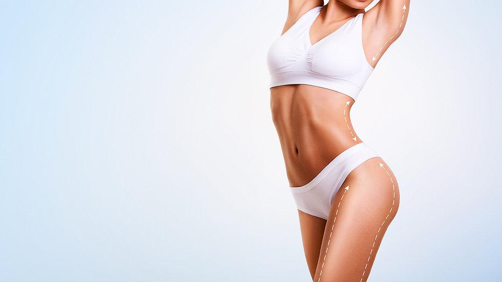 perdere peso e dimagrire centri Fisico Thiene Trissino Vicenza Bassano