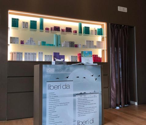Centro Fisico Vicenza - autocura domiciliare per antiage cellulite nutrire la pelle
