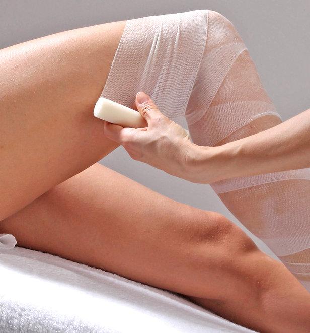 Trattamenti per ritenzione e gonfiore alle gambe come pressoterapia, pressomassaggio, bendaggi - centri Fisico Thiene Trissino Vicenza Bassano