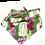 Thumbnail: Vase of Flowers Bandana