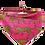 Thumbnail: Pink Cougar Bandana