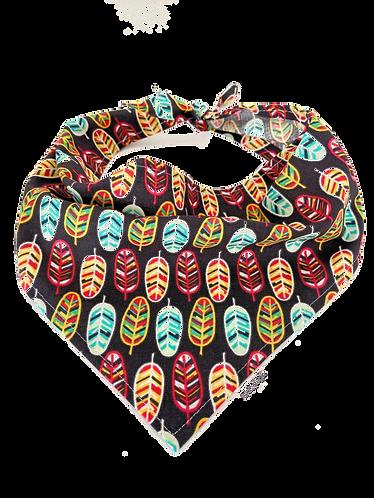 Feathers Bandana