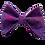 Thumbnail: Purple Bow