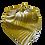 Thumbnail: Gold & White Bandana