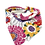 Thumbnail: Spring Flowers Bandana