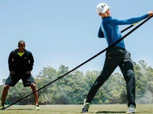 Golf Fitness für mich – ja oder nein / wie finde ich den Einstieg?