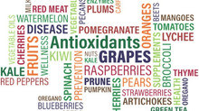 Ernährungsberatung: Antioxidantien und ihr ORAC-Wert