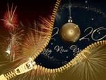 Lasst uns die Feste feiern wie sie fallen: Im JANUAR wieder gut starten