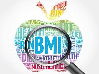 Idealgewicht, BMI und Normalgewicht