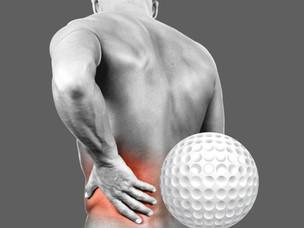 Welches Golf Fitness Training hilft mir am besten, Verletzungen zu vermeiden? Was sagt die Forschung