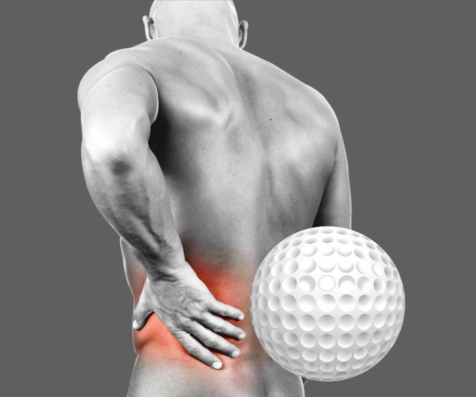 Golfverletzungen mit Golf Fitness vermeiden