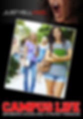 Just Yell Fire Campus Life DVD Cover