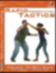 Rapid Preservation Tactics DVD Cover