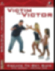 Victim to Victor DVD Cover