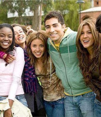 Self-Defense fo College Students