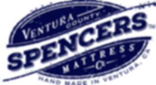 Spencer's Mattress Logo