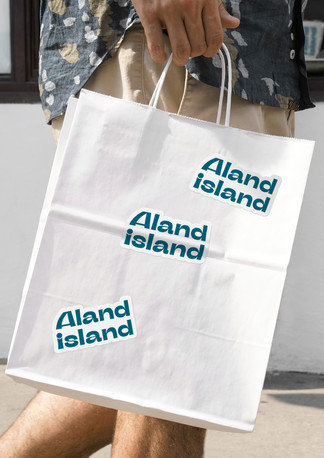 Aland Island
