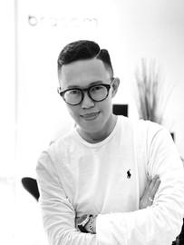Andy Ho, MBA