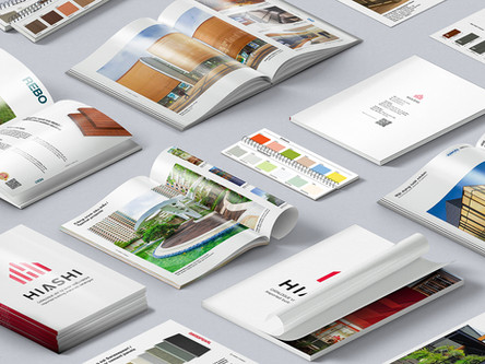 Điều gì làm nên sự thú vị cho một quyển Catalogue ?