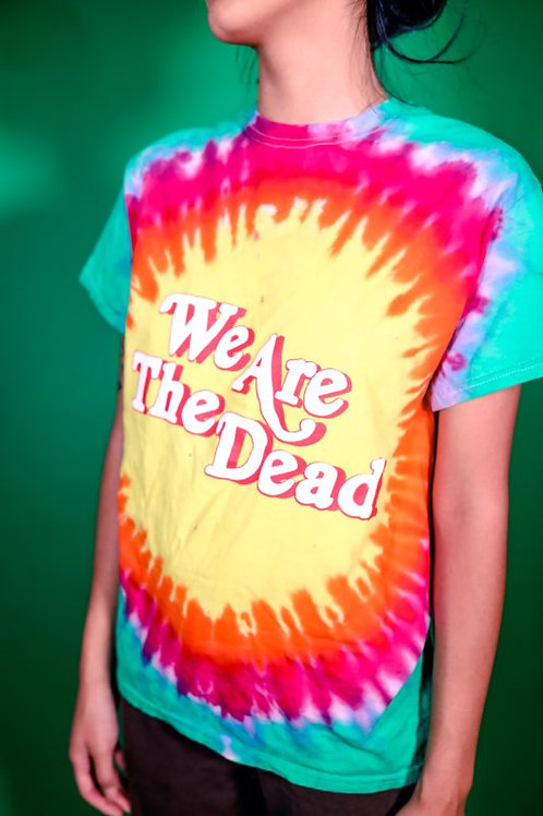 We Are The Dead Tee