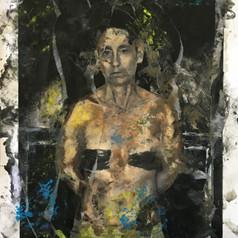 Francesca Alaimo - Mixed Media - Italy