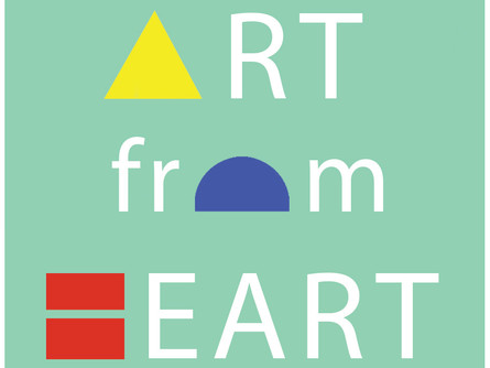 ART from HEART is born!