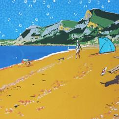 Rory Brooke - Printmaking - UK