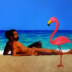 Jose Gomez - Painting - Spain