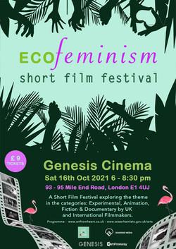 ECOFeminism Short Film Festival