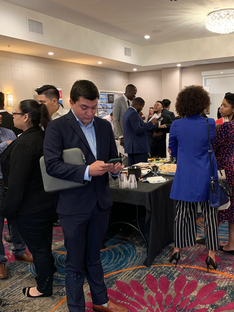 2018 Diversity Career Fair