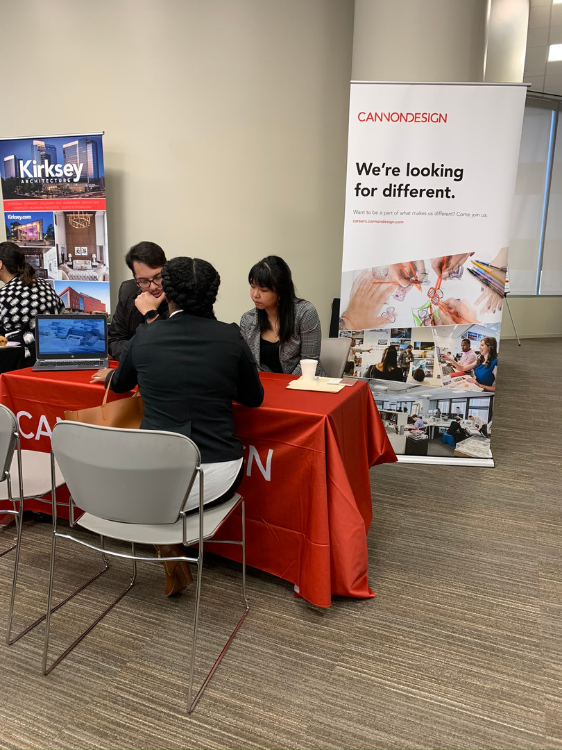202o Diversity Career Fair