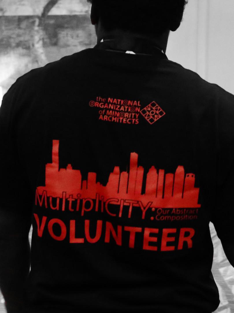 HNOMA Volunteer