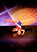 Barbara's School of Dance Acro