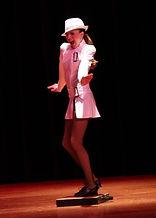 Barbara's School of Dance Tap