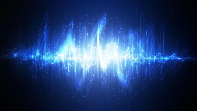 Звуковая волна! Водная магия.